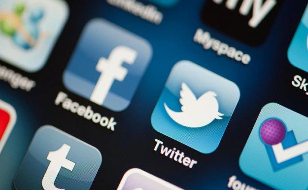Sosyal Medyada Sorun Var