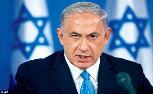 İsrail Başbakanı: Terörizmin Hiç Bir Yerde Mazereti Yok