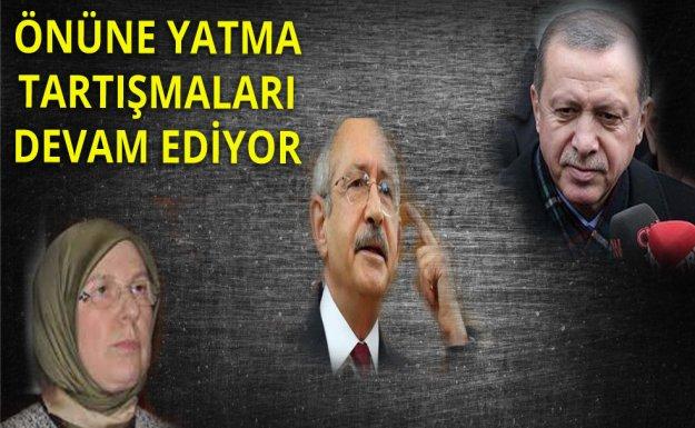 Cumhurbaşkanı'ndan Kılıçdaroğlu'na ''Bu Zat'' Çıkışı