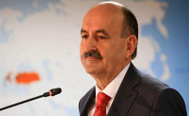 Sağlık Bakanı Müezzinoğlu Bursa'daki Patlamayla İlgili Açıklama Yaptı