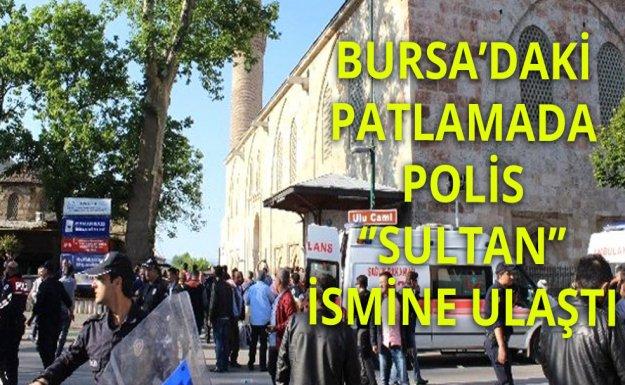 Bursa'daki Patlama İle İlgili Sıcak Gelişmeler Var