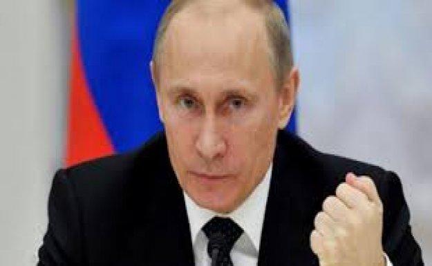 Putin Roket Fırlatılmasının Ertelenmesine Kızdı