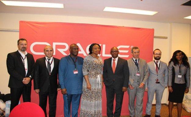 Sisoft, Oracle - Sisoft Day 2016 Nijerya'da