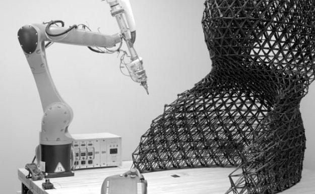 3D Baskı Teknolojisi Sağlık Sektörüne Umut Olacak