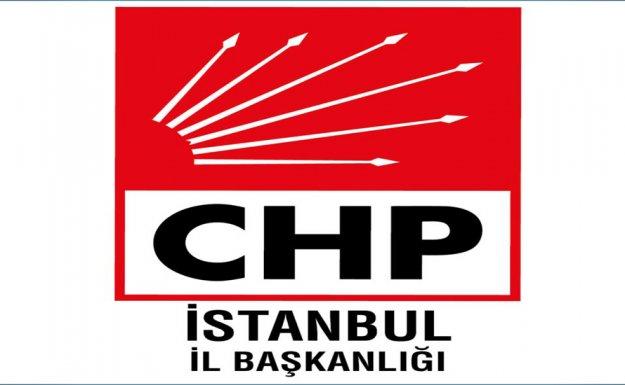"CHP İstanbul,""4 Mayıs Saray Darbesi""ni Protesto Edecek"