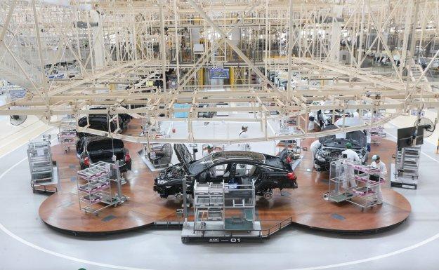 Honda Otomobil Üretiminde Çığır Açacak