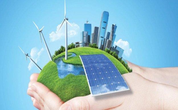 Yenilenebilir Enerjide Yatırımcı Afrika'ya Odaklandı