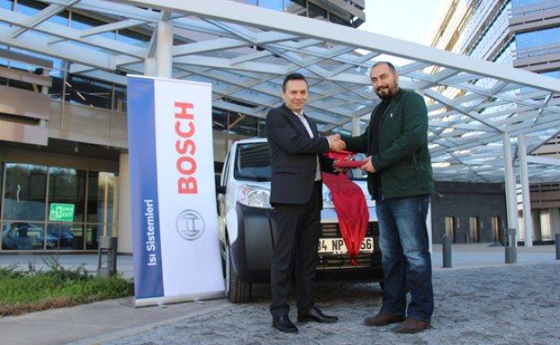 Bosch Termodinamik İş Ortaklarıyla 'Kazan-Kazan'ıyor