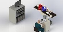 Boğaziçi Üniversitesi Ağrısız ve Hızlı Kolonoskopi İçin Robot Geliştiriyor