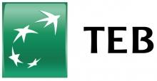 TEB'in Ücüncü Çeyrek Net Kârı 886.5 Milyon TL Olarak Gerçekleşti