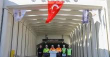 Heyecanla Beklenen Avrasya Tüneli Açılıyor