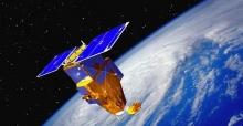 Göktürk-1 Uydusu Fırlatılmaya Hazır