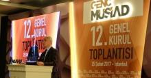 Genç MÜSİAD'ın Yeni Başkanı Engin Akdağ Oldu