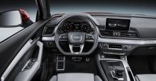 Yeni Audi Q5 Satışa Sunuldu