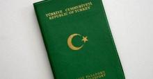 İhracatçılar Yeşil Pasaport Alabilecek