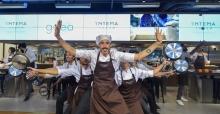 Mutfak Dünyasına Yepyeni Bir Yaklaşım Getiren İntema Yaşam Kanyon'da Açıldı