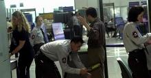 İstanbul Yeni Havalimanı Güvenliğinde Çalışacak Son Bin Kişi Aranıyor