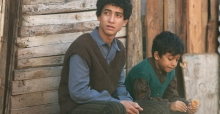Müslüm Gürses'in Çocukluğu Şahin Kendirci ile Hayat Bulacak
