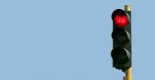 3 Defa Kırmızı Işık İhlali Yapanların Ehliyetine 30 Gün Süreyle El Konulacak