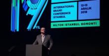 Avrupa'nın En Önemli Etik Hacker'ından MARKA 2018 Katılımcısına Siber Şok