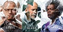 GLASS Filminden Karakter Afişleri Yayınlandı!