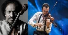 Hindistan'ın Paganinisi Dünyanın En Hızlı Kemancısıyla Kapışıyor