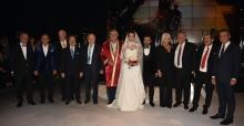 Evlilik Cüzdanını Ajda Pekkan Verdi...