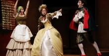 İBB Şehir Tiyatroları Aralık Ayında 1'i Yeni, 35 Oyunla Seyirciyle Buluşuyor