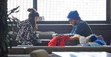 Ünlü Çift Uludağ'da 'Aşk' Tazeledi