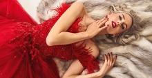 Wilma Elles'ten Yeni Marilyn Monroe