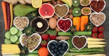 Kış Mevsiminde Hamilelerin Bağışıklık Sistemini Güçlendiren Sebze Ve Meyveler
