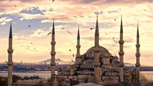 İstanbul'un Tarihi Mekanları
