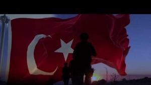 18 Mart Şehitleri Anma Günü ve Çanakkale Deniz Zaferi'nin 104'üncü Yıl Dönümü