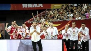 2019 FIBA Dünya Kupası Amerika - Türkiye Maç Özeti