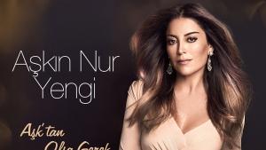 """Aşkın Nur Yengi'den Yeni Klip! """"Çağırma Lütfen"""""""