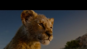 Aslan Kral I 19 Temmuz'da Sinemalarda