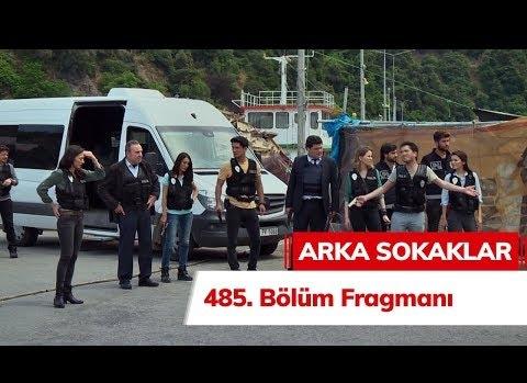 Arka Sokaklar 485. Bölüm Fragmanı