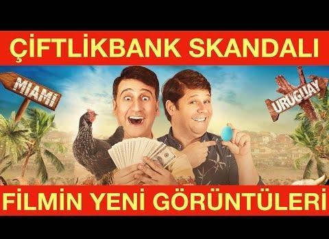 Çiftlik Bank Tosun Firarda