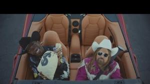 "Lil Nas X ""7"" Adlı İlk EP'sini Yayımladı!"