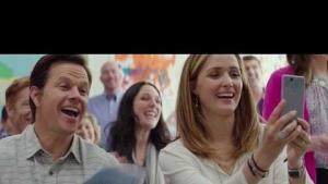 """Mark Wahlberg'ün Başrolde Oynadığı """"Şipşak Aile"""" Filminden İlk Fragman Yayınlandı!"""
