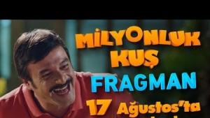 Merakla Beklenen Komedi Filminin Fragman Yayınlandı