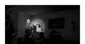 2022 Pirelli Takvimi'nin Kamera Arkası Görüntüleri İlk Kez Ortaya Çıktı