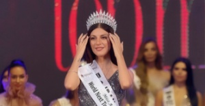 Türkiye'den ''Miss'' Gibi Transfer