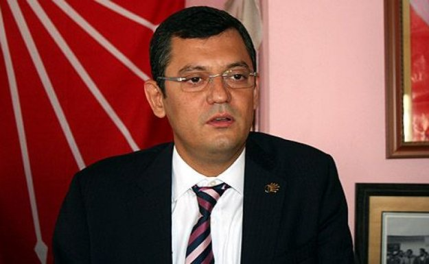 CHP Soma için görüşme talep etti