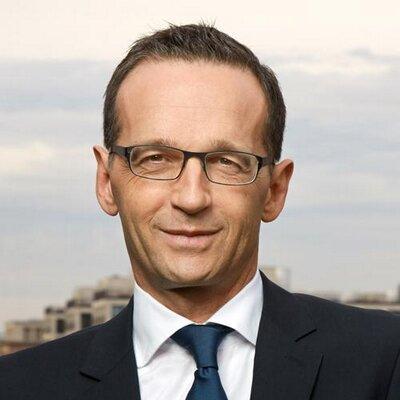 Heiko Maas: Almanya Filistinlere Yardımı Artıracak