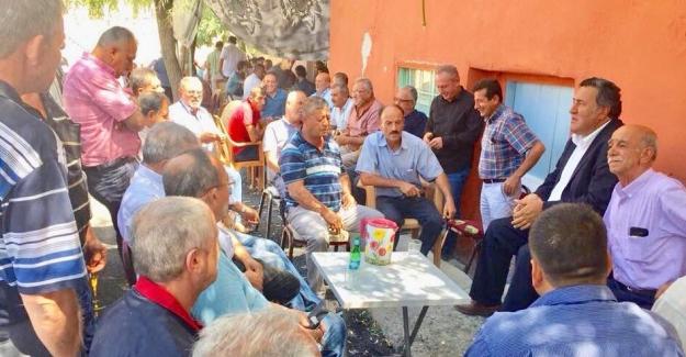 """CHP'li Gürer: """"EYT'liler, İşten Atılmayı Değil Alkışı Hak Ediyorlar"""""""