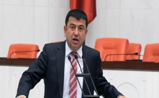 """Ağbaba; """"AKP, Siyasallaşmış Baro, Sendika Ve Oda Sevdasından Derhal Vazgeçmelidir"""""""