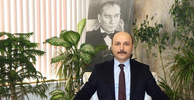 """Türk Eğitim-Sen Genel Başkanı Geylan: """"MEB Sınav Başarısına Göre Kadrolu Şube Müdürü Atamalıdır"""""""