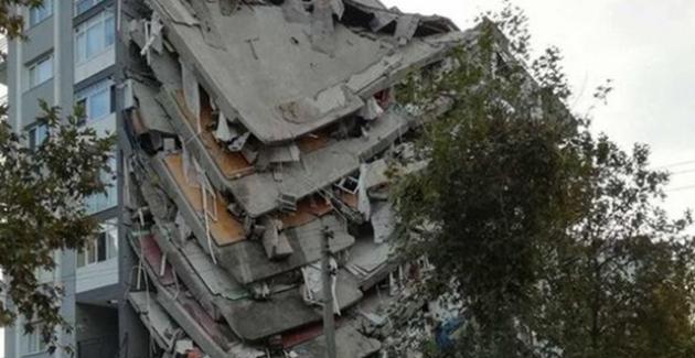 AFAD: Hayatını Kaybedenlerin Sayısı 20'ye Yükseldi