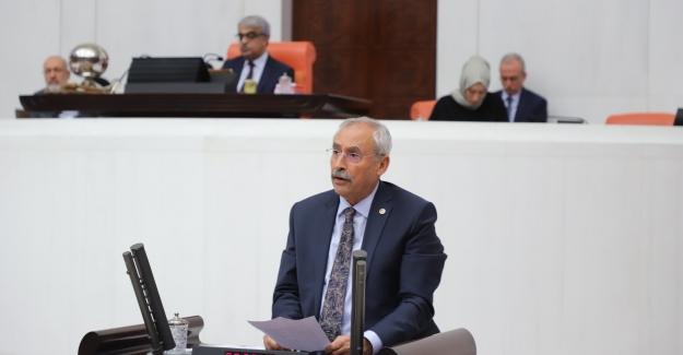 """CHP'li Kaplan'dan Sağlık Bakanı'na Soru Önergesi """"Merdiven Altında Üretilen Maskeler İle İlgili Endişeliyiz!"""""""